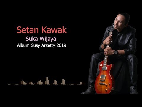 Free download lagu Setan Kawak - Suka Wijaya | Official Video Lirik Mp3 online