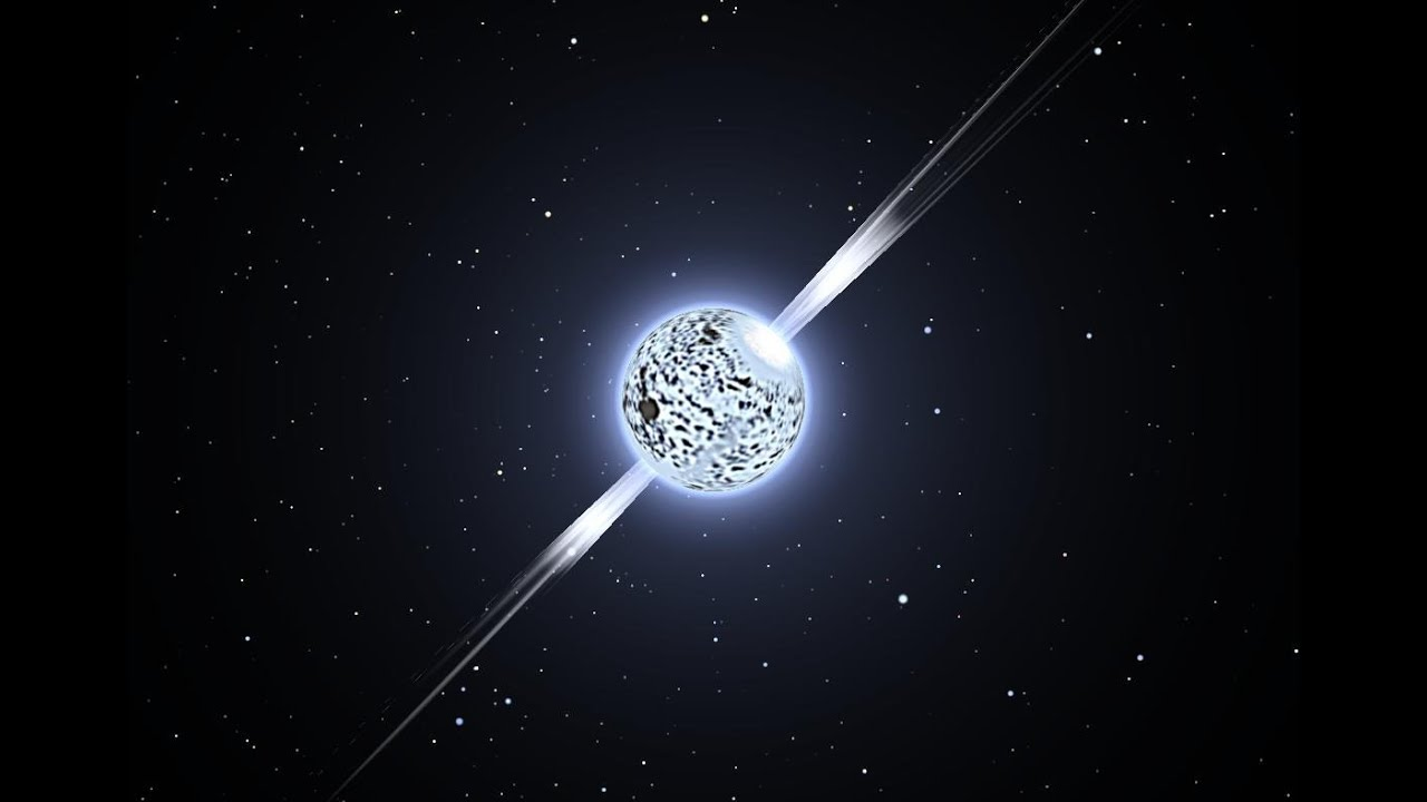 neutron star size - HD 1152×788