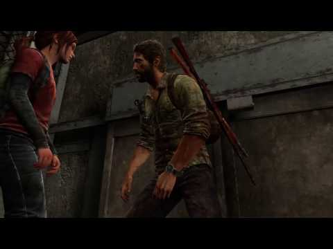 The last of us  game play |part 4 The Capitol - Anthony Caruso