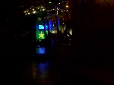 Anonymous Karaoke