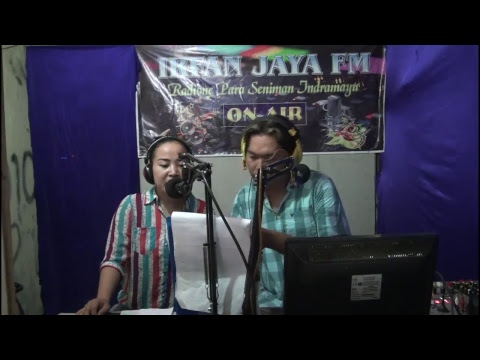 LIVE RADIO IRFAN JAYA FM