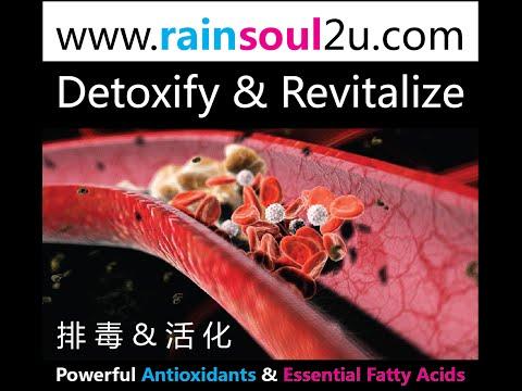 rain soul testimonial : from usa