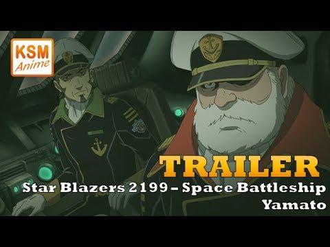Star Blazers 2199 Space Battleship Yamato - Full online (Deutsch)