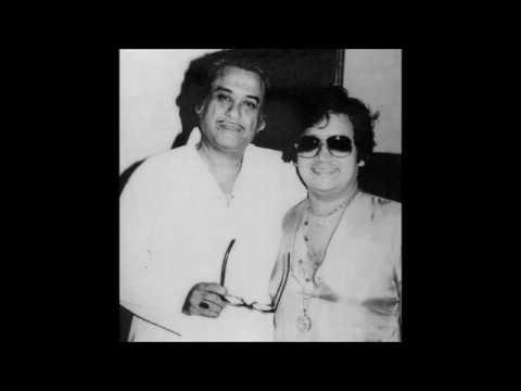 Kishore Kumar_Dheemi Dheemi Aag - rare (Sabse Badi Adalat; Bappi Lahiri, Amit Khanna)