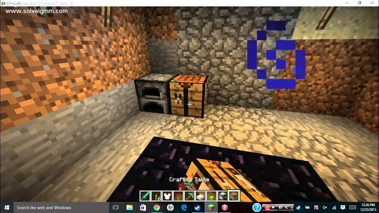 Minecraft Unblocked Pc Version Youtube