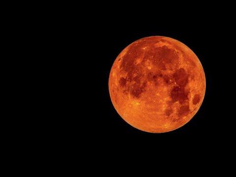 ترقب لـ-قمر الذئب- الدموي العملاق - ستديو الآن  - نشر قبل 12 ساعة