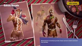 Fortnite PS4 Live Stream/Stream snipe lobby! NEW SKINS!