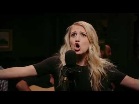 "#OutOfOz: ""Wonderful"" Performed by Annaleigh Ashford 