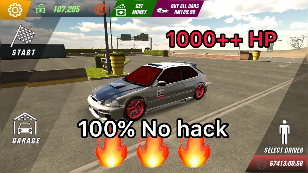 Cara Setting Kereta Jadi Laju Car Parking Multiplayer Malaysia