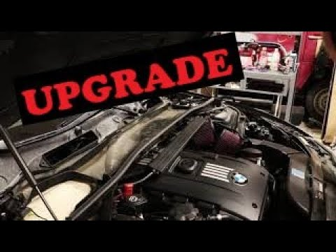 How To Replace BMW N54 335i PCV Valve With Upgraded PCV Valve *Must Do*