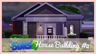 The Sims 4 ♡ House Building #2 Small House