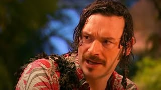 Walk the plank - The Mighty Boosh - BBC