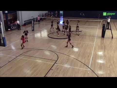 Cheshire Academy volleyball vs Pomfret