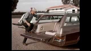 Chevrolet Intro 1966 Pt. 2