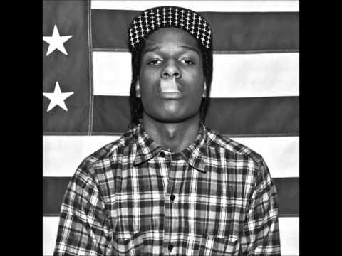 A$AP Rocky-Fucking Problems Remix Feat. Tyga, Drake, Kendrick Lamar& 2 Chains
