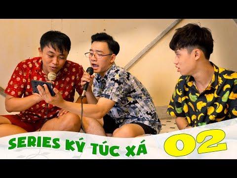 Ký Túc Xá - Tập 2 - Phim Sinh Viên | Đậu Phộng TV