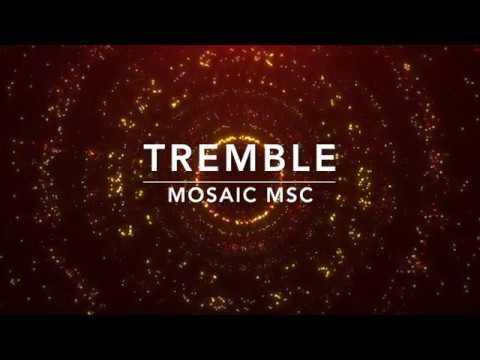 Tremble [Key: C] Lyrics & Chords