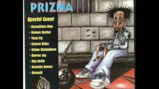 Prizna - Follow me
