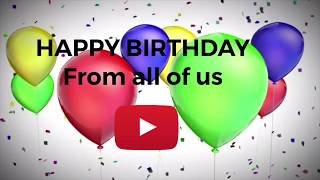 Happy 57th Birthday Daryl Turcott!