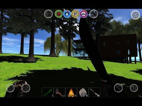 скачать игру Ocean Is Home на андроид - фото 7