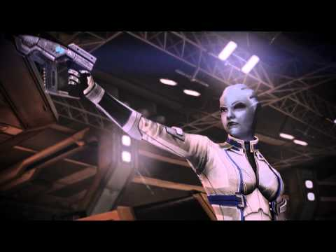 Mass Effect 3 | Launch Trailer