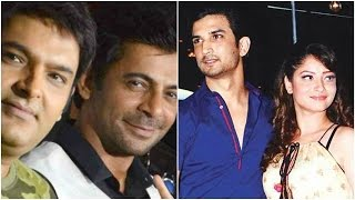 Kapil Sharma Fights With Sunil Grover | Sushant Doesn't Want To Face Ankita