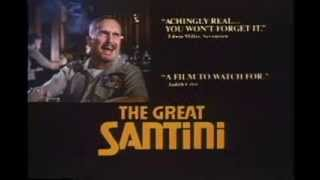 The Great Santini (1979) Trailer