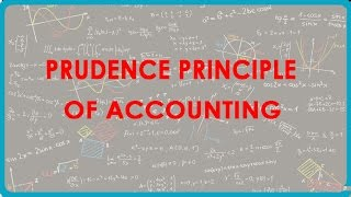 accounting prudence concept The accounting concepts  the accounting concepts are the rules that are applied in recording transactions and preparing the trading and profit and loss account and the balance sheet 1 business entity concept  this rule states that only the transactions of the business should be recorded and not the owner's private transactions.