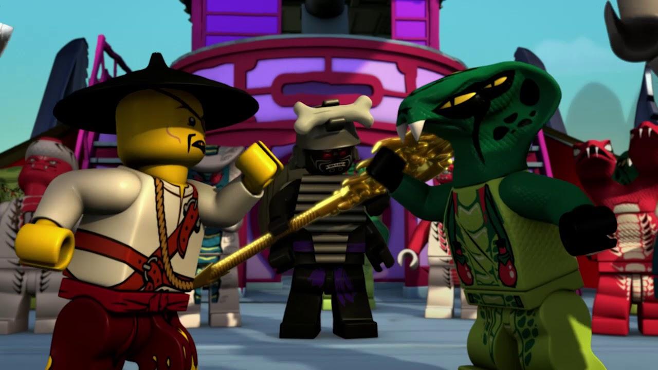 Download LEGO Ninjago Decoded Episode 10 - Greatest Battles
