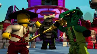 LEGO Ninjago Decoded Episode 10 - Greatest Battles thumbnail