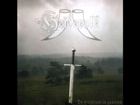 Heidevolk - Winteroorlog mp3