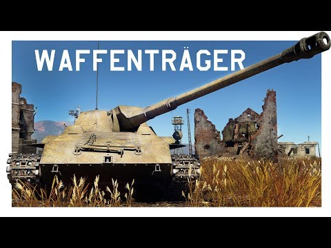 WT: Waffenträger- The long game