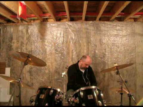 Say Hello by April Wine (drums Jerry Mercer and Patrick McGinn)