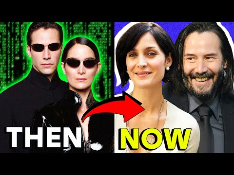 Matrix Cast: Where Are They Now? | ⭐OSSA