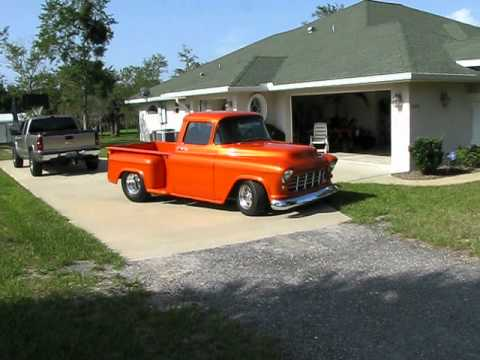 1950 chevrolet 1 ton panel truck further 1954 Chevrolet Series 3100 Half Ton Pickups further Matching Numbers 1970 Dodge Charger Se Project also Car together with Exterior Sunvisor. on 1955 chevy pickup truck