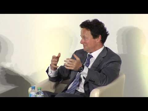 FT Commodities Global Summit 2015 D2 Opening Keynote Address and Interview 1