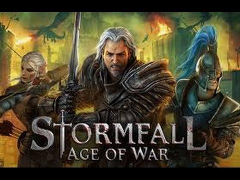 #1 stormfall age of war : zachęcam do grania.