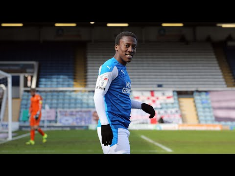 Peterborough Sunderland Goals And Highlights