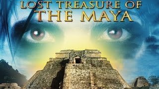 Lost Treasure of the Maya - Trailer