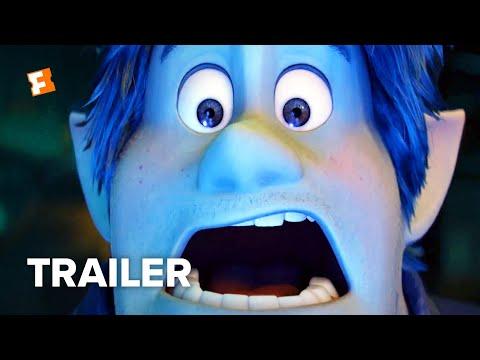 Onward Trailer #1 (2020) | Movieclips Trailers