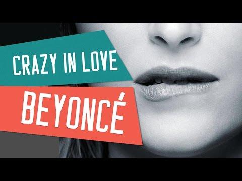 CRAZY IN LOVE - Beyoncé Bande originale Cinquante Nuances de Grey - Cover avec Corentin et Tiwayo