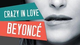 CRAZY IN LOVE - Beyoncé (Bande originale Cinquante Nuances de Grey) - Cover avec Corentin et Tiwayo