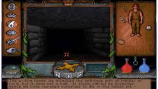 The Adventures of Ned (Part 1) - Ultima Underworld (1992)