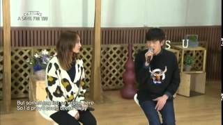 Video Nicole and Eric Nam - Breakaway  Cover (Kelly Clarkson) download MP3, 3GP, MP4, WEBM, AVI, FLV Maret 2018