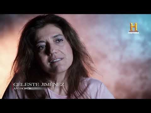 Vídeo promocional de Canal Historia sobre la serie documental 'Pasión y muerte'