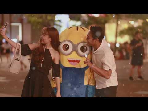 Mình Là Gì Của Nhau - Lou Hoàng   MV Fanmade - TIS TV