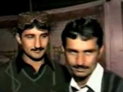 Rehmatullah Khan Daud Khel Shadi Part 3