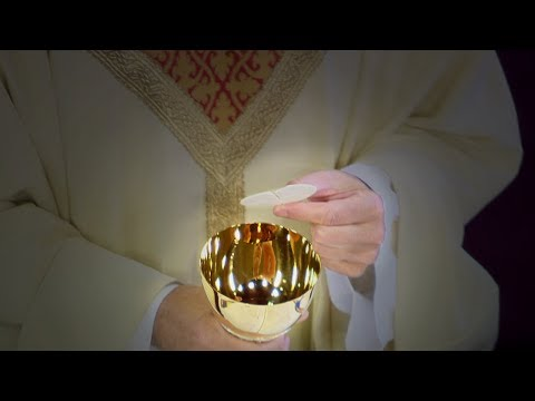 Catholic Mass: 10/15/18   Saint Teresa of Jesus