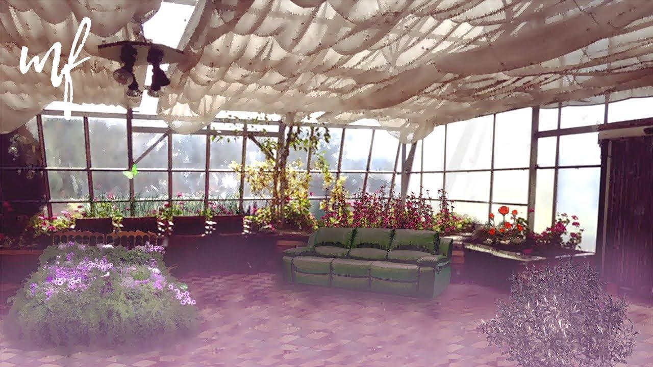 The Gardener's Room ASMR Ambience