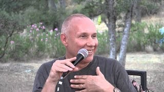Spiritual Paths, Discipline, and Commitment, David Hoffmeister & Armelle, ACIM, California, 2013